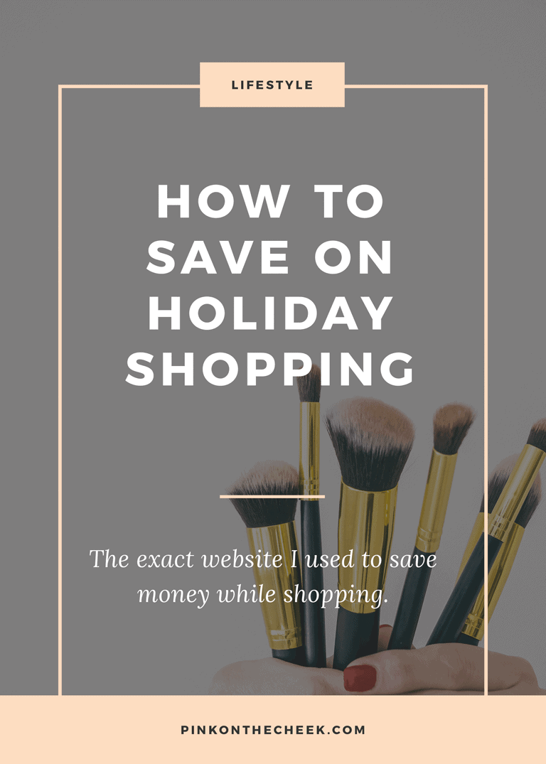 How to Save on Holiday Shopping
