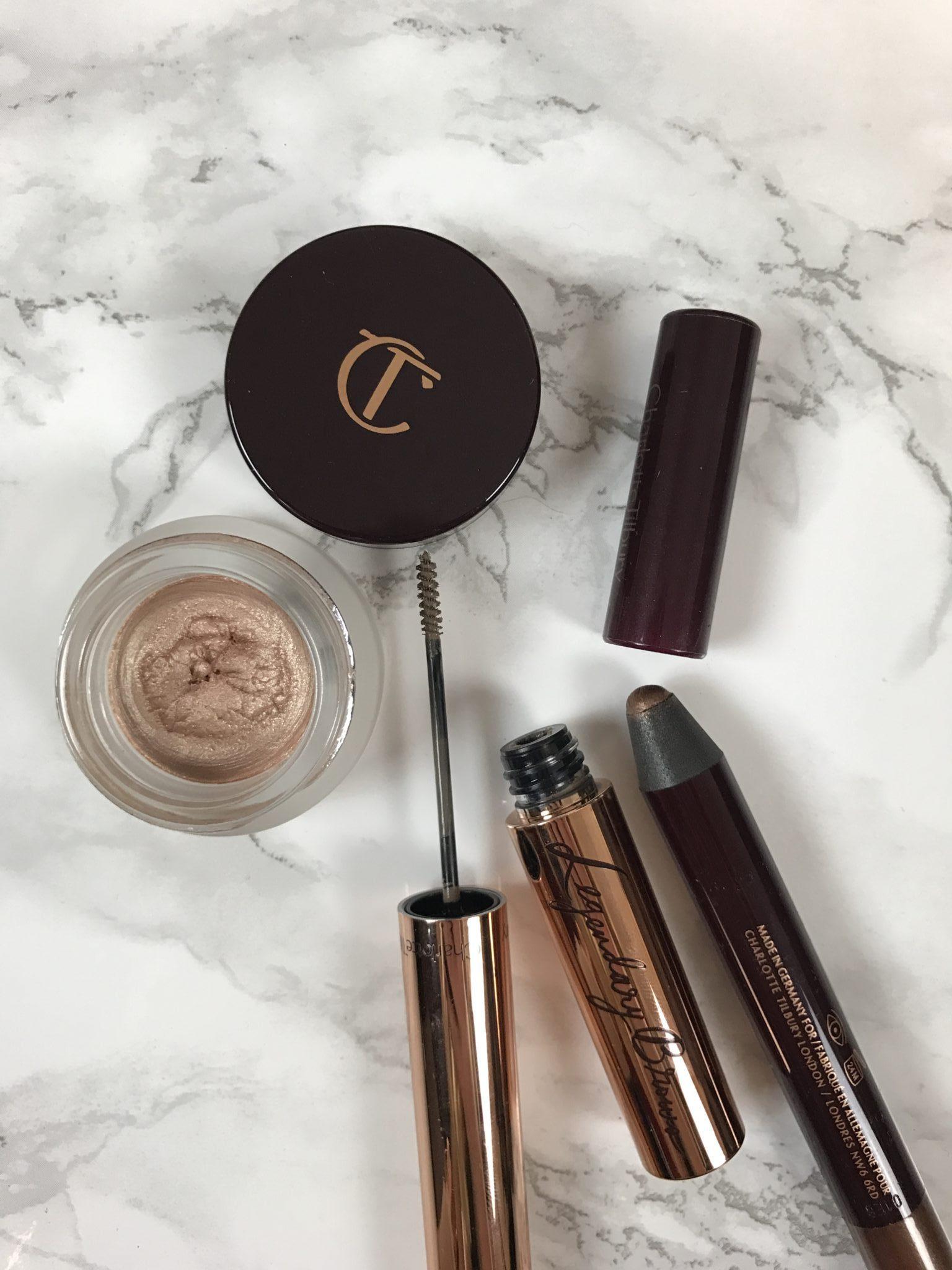 Charlotte Tilbury | Spring Makeup Refresh