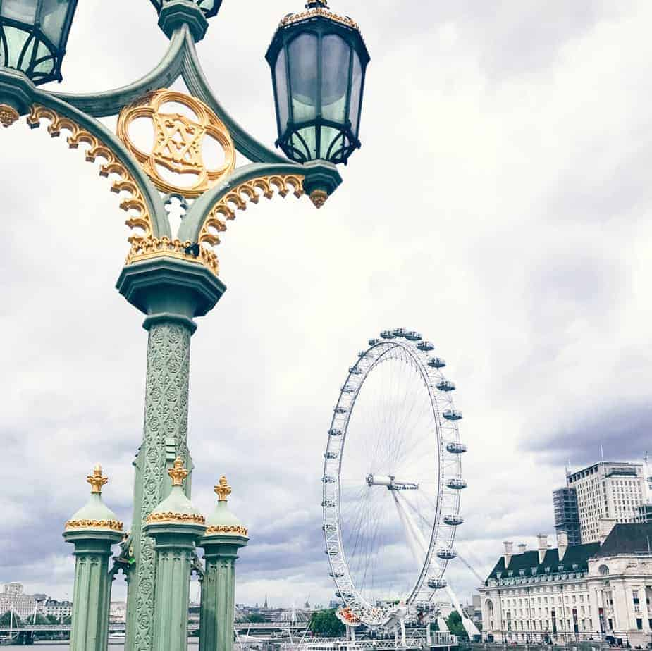 What It Felt Like to Be in London During the Terrorist Attack